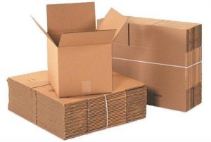 Medium Carton Box